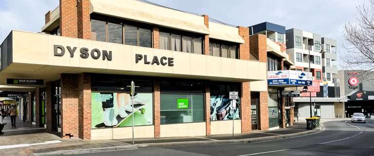 Offices commercial property for lease at 5/24-28 Young Street Frankston VIC 3199