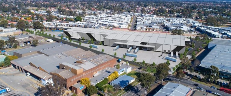 Factory, Warehouse & Industrial commercial property for lease at 9 - 13 Bessemer Street Blacktown NSW 2148