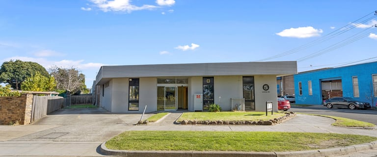 Shop & Retail commercial property for lease at 5 Linton Street Moorabbin VIC 3189