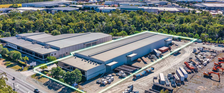 Factory, Warehouse & Industrial commercial property for lease at 1/112 Darlington Drive Yatala QLD 4207