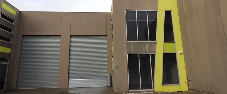 Factory, Warehouse & Industrial commercial property for lease at 2A Kendra Court Seaford VIC 3198