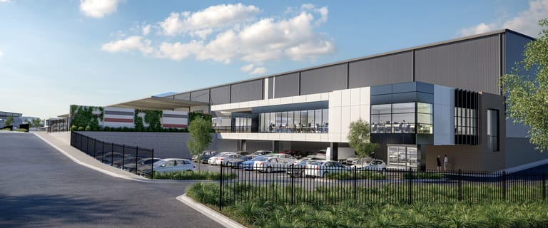 Factory, Warehouse & Industrial commercial property for lease at 345 Bringelly Road Leppington NSW 2179