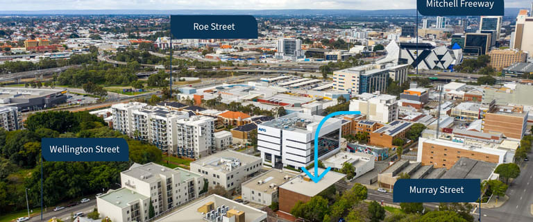 Offices commercial property for lease at 83 Havelock Street West Perth WA 6005