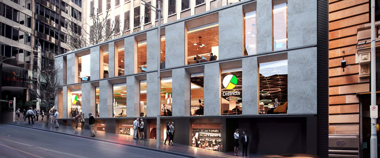 Shop & Retail commercial property for lease at 1 Castlereagh Street Sydney NSW 2000