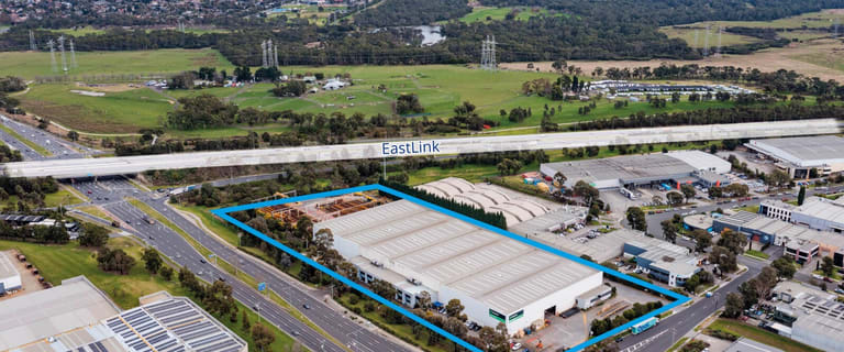 Factory, Warehouse & Industrial commercial property for lease at 1259 Ferntree Gully Road Scoresby VIC 3179