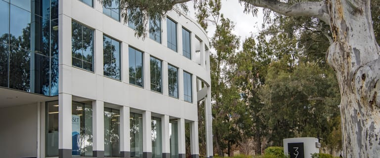 Offices commercial property for lease at 2A/39 Brisbane Avenue Barton ACT 2600