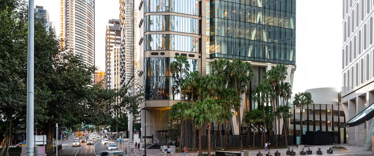 Offices commercial property for lease at Levels 52 & 53/111 Eagle Street Brisbane City QLD 4000