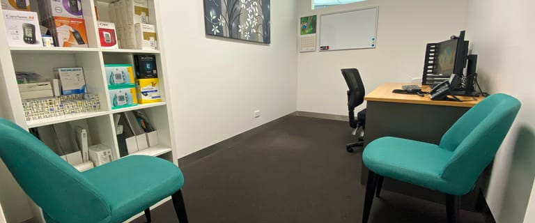 Serviced Offices commercial property for lease at 15/2 Waterfront Pl Robina QLD 4226