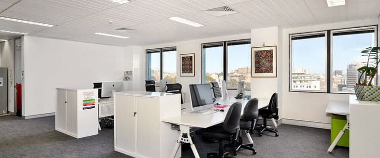 Offices commercial property for lease at 162 Goulburn Street Surry Hills NSW 2010
