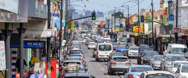 Shop & Retail commercial property for lease at 452 Sydney Road Coburg VIC 3058