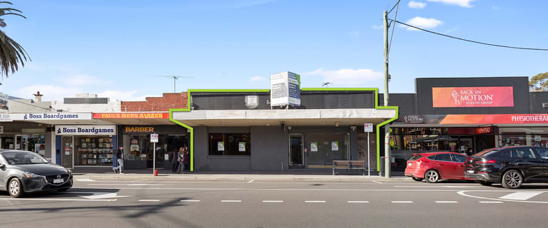 Medical / Consulting commercial property for sale at 7-9 Como Parade Mentone VIC 3194