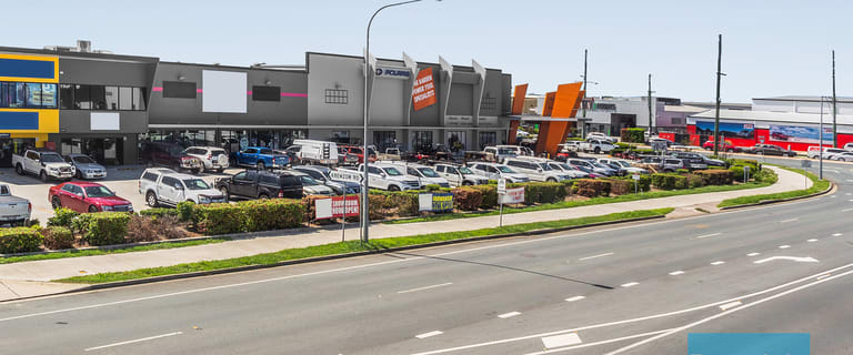 Showrooms / Bulky Goods commercial property for lease at Unit 2/245 Leitchs Rd Brendale QLD 4500