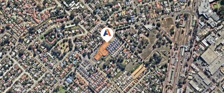 Shop & Retail commercial property for lease at Shop 10/50 Forrest Road Armadale WA 6112