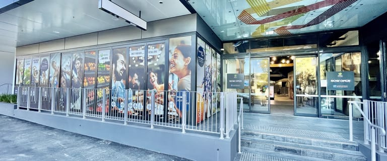 Shop & Retail commercial property for lease at 38 Cowper Granville Place Shopping Centre Granville NSW 2142