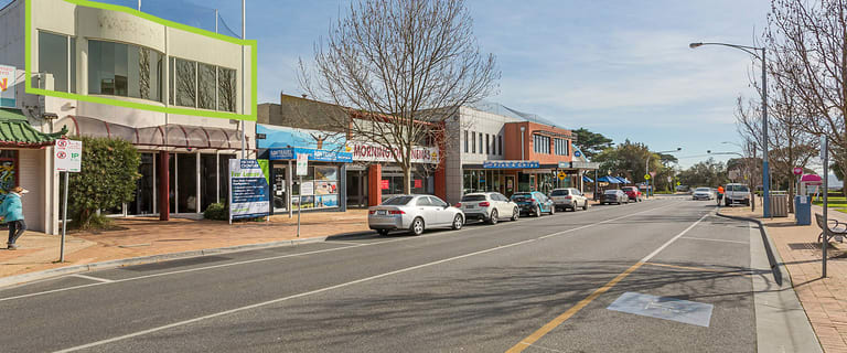 Offices commercial property for lease at Level 1/5 Main Street Mornington VIC 3931