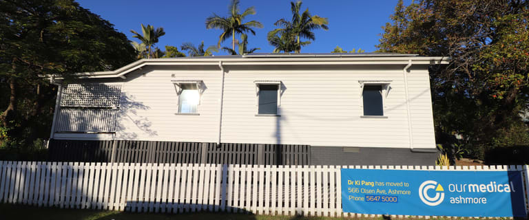 Shop & Retail commercial property for lease at 43 Johnston Street Southport QLD 4215