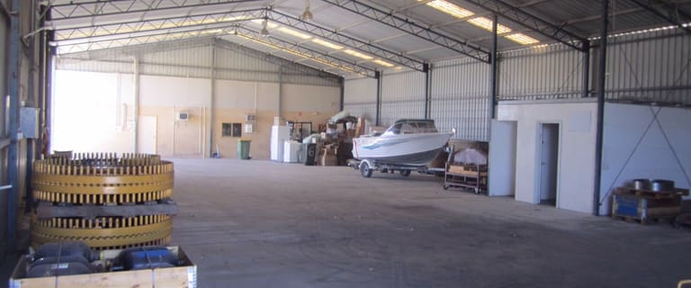 Factory, Warehouse & Industrial commercial property for lease at 6 McDonald Crescent Bassendean WA 6054