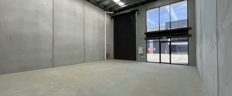 Factory, Warehouse & Industrial commercial property for lease at 9/140 Fairbank Road Clayton South VIC 3169
