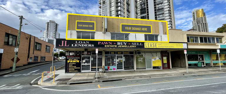 Other commercial property for lease at 3/111 Scarborough Street Southport QLD 4215
