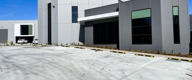 Factory, Warehouse & Industrial commercial property for lease at 1 Explorer Place Hallam VIC 3803
