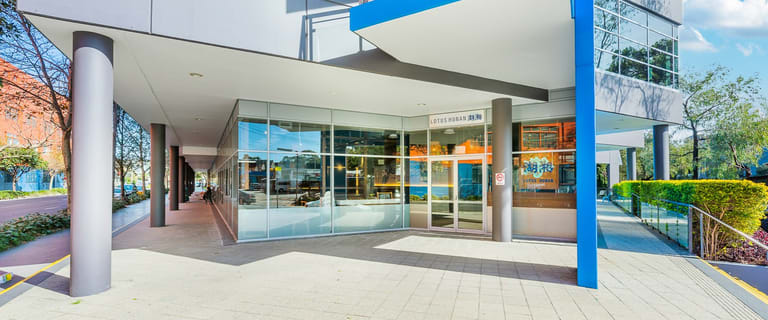 Medical / Consulting commercial property for lease at 965 Bourke Street Waterloo NSW 2017