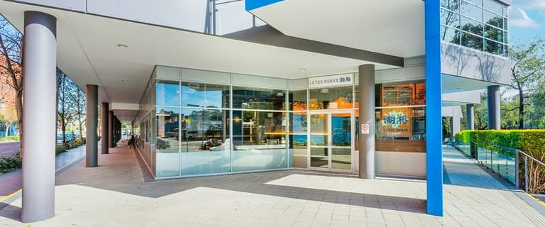 Showrooms / Bulky Goods commercial property for lease at 965 Bourke Street Waterloo NSW 2017