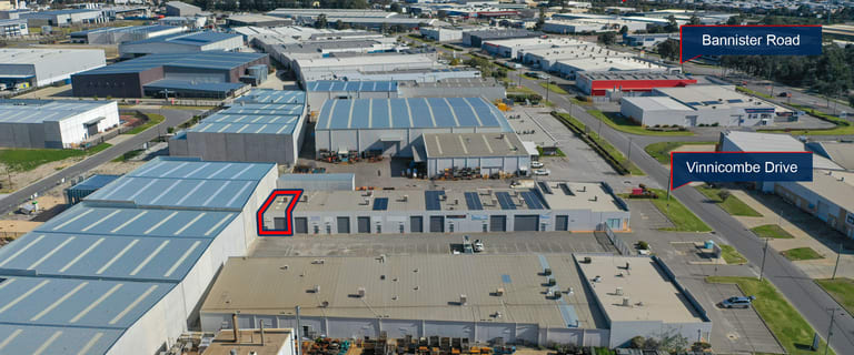 Factory, Warehouse & Industrial commercial property for lease at 20/30-32 Vinnicombe Drive Canning Vale WA 6155