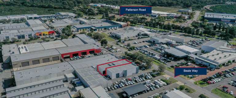 Factory, Warehouse & Industrial commercial property for lease at 2/7 Beale Way Rockingham WA 6168