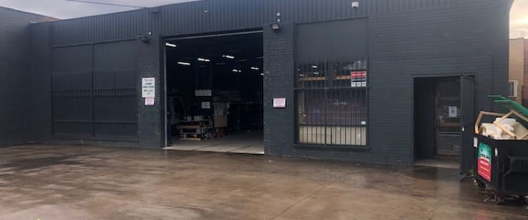Factory, Warehouse & Industrial commercial property for lease at 66 Parkhurst Drive Knoxfield VIC 3180