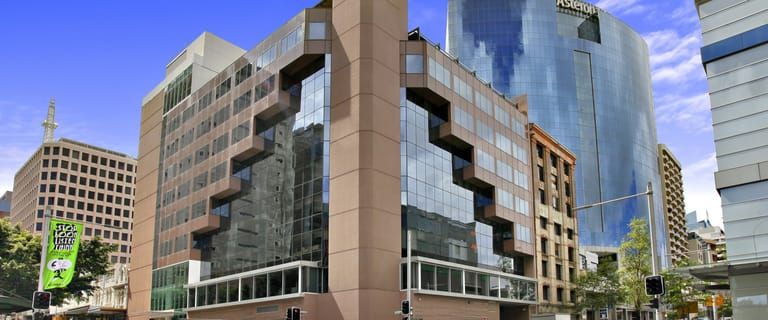Offices commercial property for lease at 33 Erskine Street Sydney NSW 2000