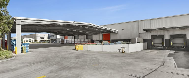 Factory, Warehouse & Industrial commercial property for lease at West Park Industrial Estate 162 Australis Drive Derrimut VIC 3026