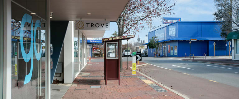 Medical / Consulting commercial property for lease at 143 Hay Street Subiaco WA 6008