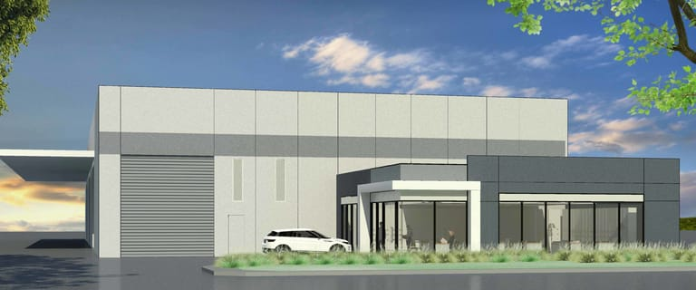 Factory, Warehouse & Industrial commercial property for sale at Lot 24 Palladium Circuit Clyde North VIC 3978