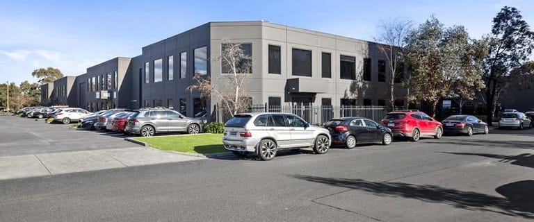 Showrooms / Bulky Goods commercial property for lease at Unit 8/Unit 8, 273 Williamstown Road Port Melbourne VIC 3207