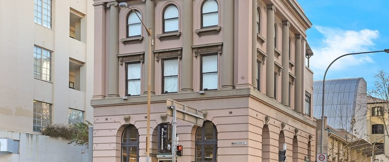 Offices commercial property for lease at 181 Broadway Ultimo NSW 2007