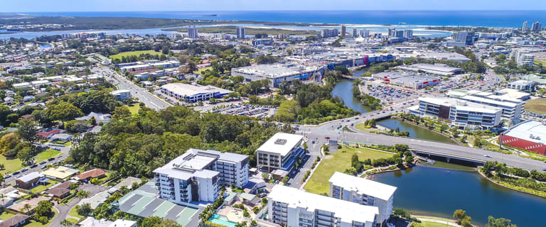Offices commercial property for lease at 201/2 Emporio Place Maroochydore QLD 4558