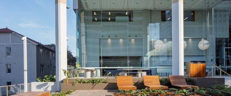 Shop & Retail commercial property for lease at Shops 1-4/5 Blue Street North Sydney NSW 2060