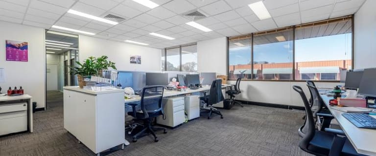 Offices commercial property for lease at 72-74 Townshend Street Phillip ACT 2606