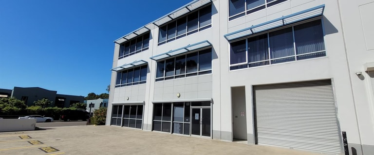 Factory, Warehouse & Industrial commercial property for lease at 12 & 13/1 CHAPLIN DRIVE Lane Cove NSW 2066