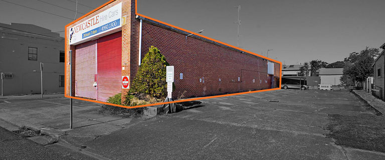 Factory, Warehouse & Industrial commercial property for lease at 72 Station Street Waratah NSW 2298