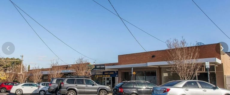 Shop & Retail commercial property for lease at 61 Marianne Way Mount Waverley VIC 3149