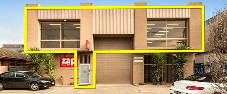Offices commercial property for lease at Level 1/7-9 Market Place St Kilda VIC 3182