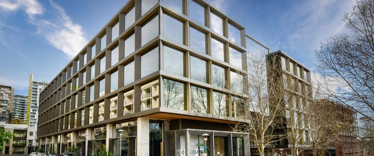 Offices commercial property for lease at Terrace 6 & 8/21 Harris Street Pyrmont NSW 2009