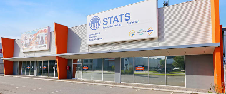 Offices commercial property for lease at Unit 1 & 2/24 Baile Road Canning Vale WA 6155