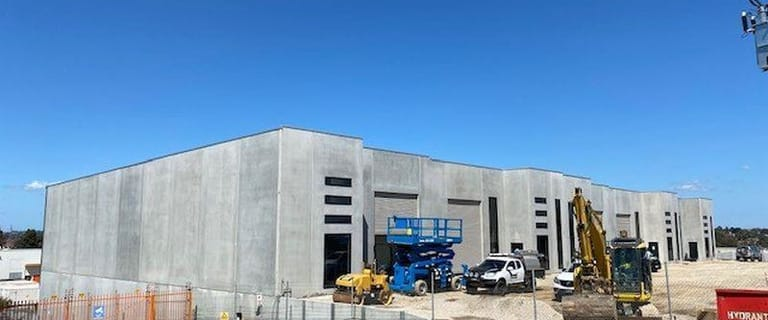 Factory, Warehouse & Industrial commercial property for lease at 56-60 Hallam South Road Hallam VIC 3803