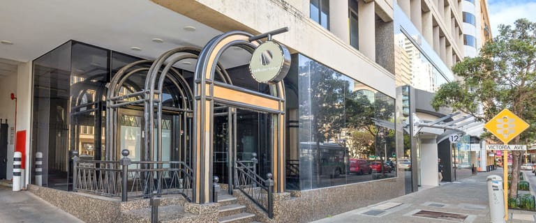Shop & Retail commercial property for lease at Ground Level - Suite 1&2/12 St Georges Terrace Perth WA 6000