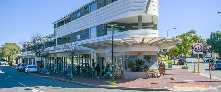 Medical / Consulting commercial property for lease at C3 / 83 Walcott Street Mount Lawley WA 6050
