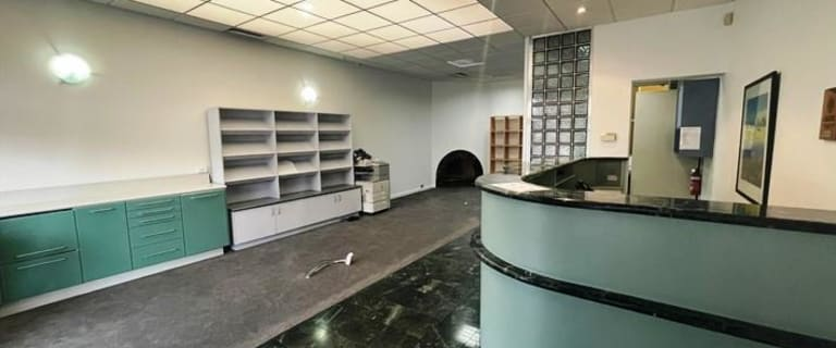 Shop & Retail commercial property for lease at Shop/187 Canterbury Road Canterbury VIC 3126