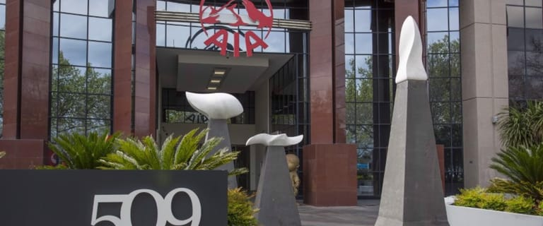 Offices commercial property for lease at 509 St Kilda Road Melbourne VIC 3004