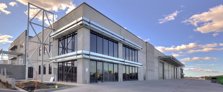 Factory, Warehouse & Industrial commercial property for lease at Units 2 & 3, 5a Murray Dwyer Circuit Mayfield NSW 2304